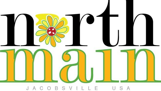 North Main Street logo