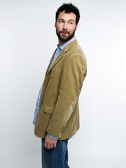 Jon Dore performs Nov. 27 and 28 at the Vermont Comedy