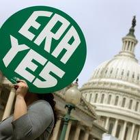 Supporters, detractors spar in Equal Rights Amendment hearing