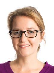Melissa Motew