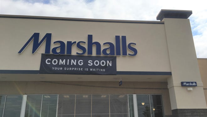 The Marshalls in the Lake Lorraine development in Sioux Falls