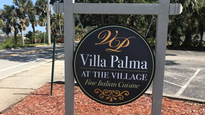 Villa Palma at the Village is scheduled to open sometime in the next two weeks in Cocoa Village.