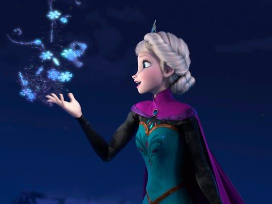 Film Frozen 2
