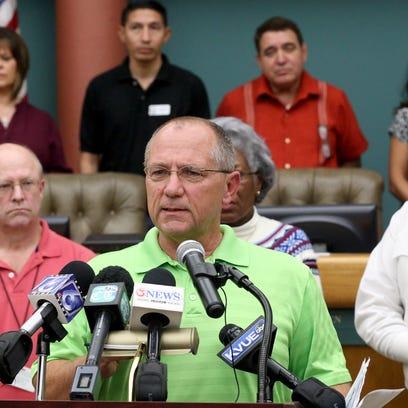 Corpus Christi mayor saga carries into next week