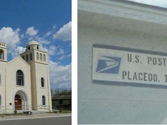 Two Texas towns bear Plácido Benavides' name. Benavides,