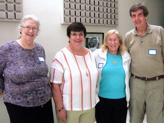 The Bradford-Wyoming Co. Literacy Program recently