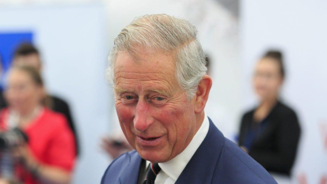 U K Publishes Prince Charles 39 Secret Letters