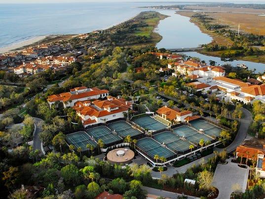 tennis venues DON'T OVERWRITE