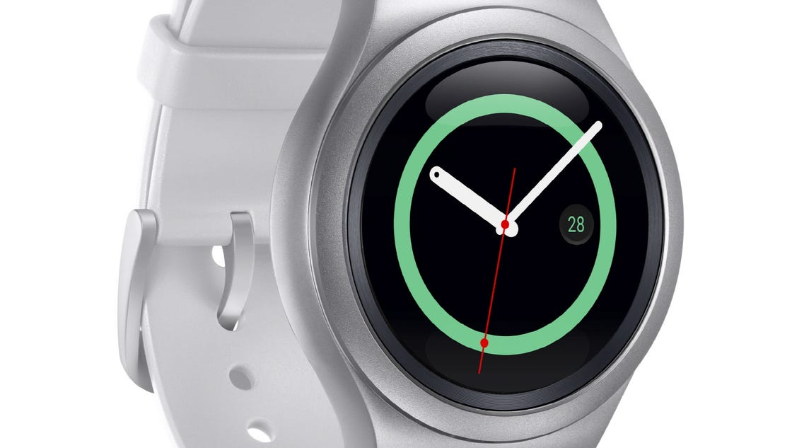 how to get into settings samsung gear s2 watch