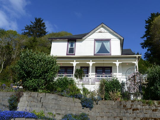 """The private home in Astoria known as """"Mikey's House"""" in the cult-classic """"The Goonies"""" has attracted thousands of fans since the film was released in 1985. For the 30th anniversary in June, fans will have the rare opportunity to tour the home."""