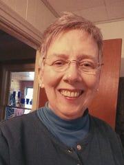 Mary McComb