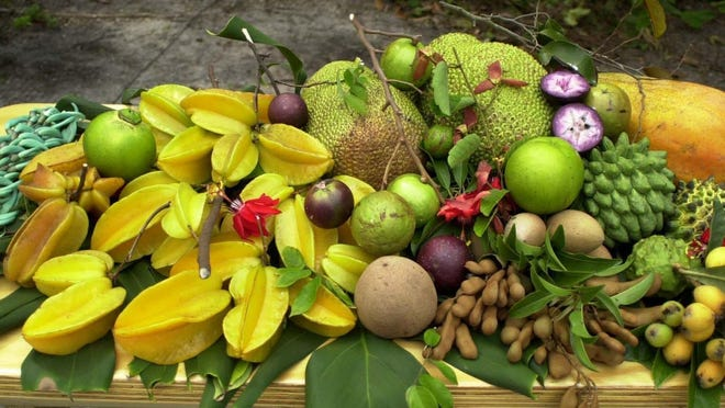 Taste of Lee Tropical Fruit Fair will celebrate tropical fruit this Saturday at City Gate Ministries in downtown Fort Myers.