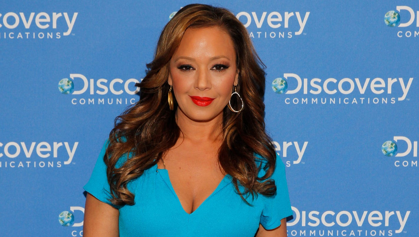 Leah Remini on Scientology: What we learned from '20/20' Tom Cruise Scientology