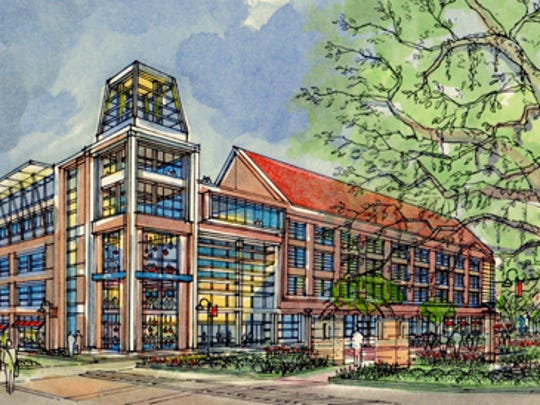 With its plans to build Legacy Hall, the FSU College