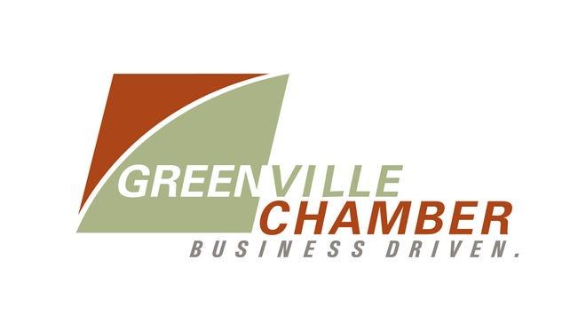 Greenville Chamber of Commerce.