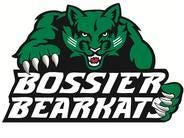 The Bossier Bearkats boys soccer team lost at Episcopal on Monday.