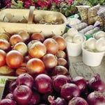 River District Farmers Market