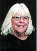 Cathie Dodd