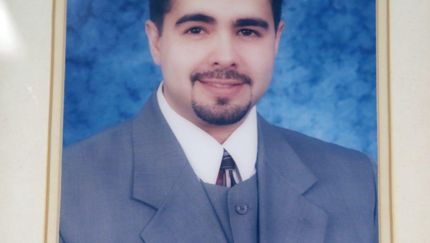 Son Of Slain Mayor Says Mom Acted In Self Defense