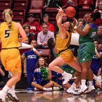 College basketball notebook: FGCU women take advantage of Missouri foul trouble