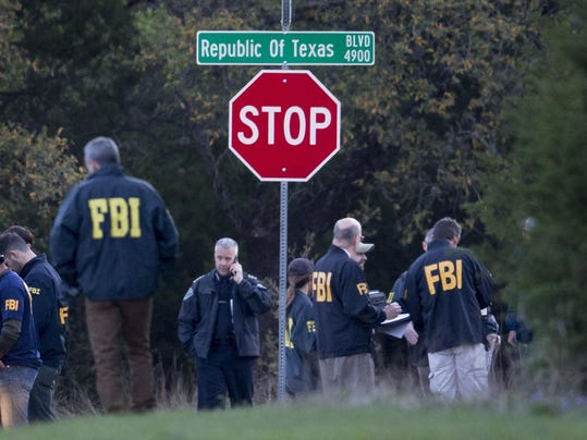 Fourth explosion this month injures two; this time in Southwest Austin