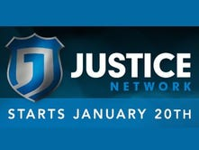 The Justice Network launches Jan. 20.