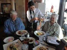 Enzio's closes Italian eatery