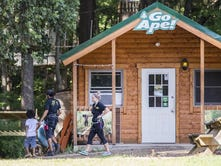 'Operator error' blamed in Go Ape fatal fall