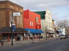 Yorktown plans April Community Clean-up