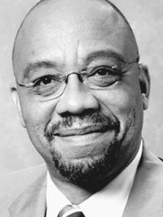 Eugene Robinson BW