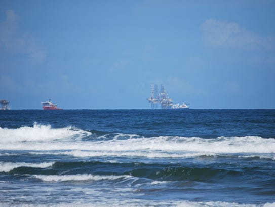 Offshore drilling: Delmarva attorneys general join call to ...