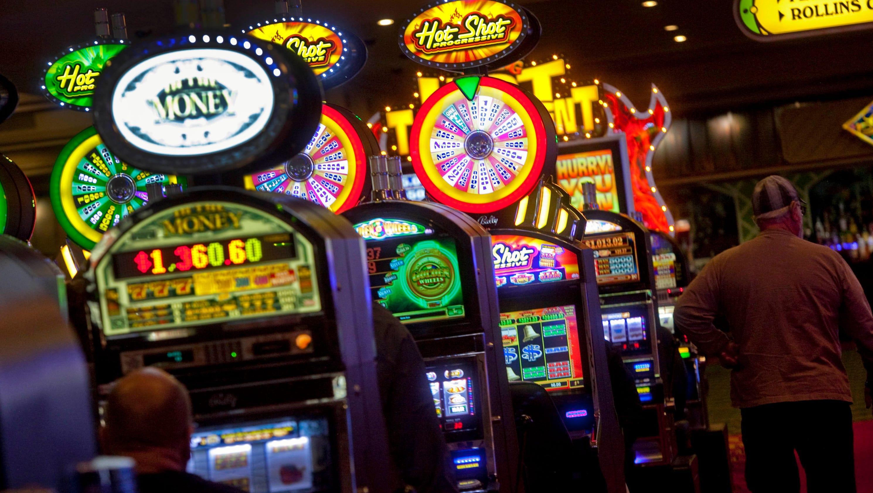 Wilmington casino
