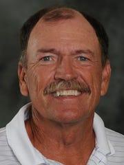 Jerry Tucker