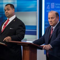 Coleman Young II's message falls flat with poor voters in Detroit