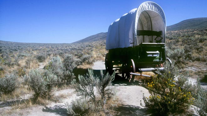 The Lost Wagon Train of 1853 is one of the Oregon Trail's most spectacular failures.