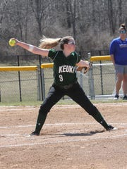 Colleen Mooney, Keuka College/Union-Endicott