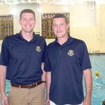 New club in town caters to water polo