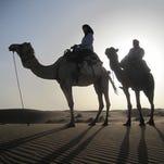Exotic Morocco delights the senses