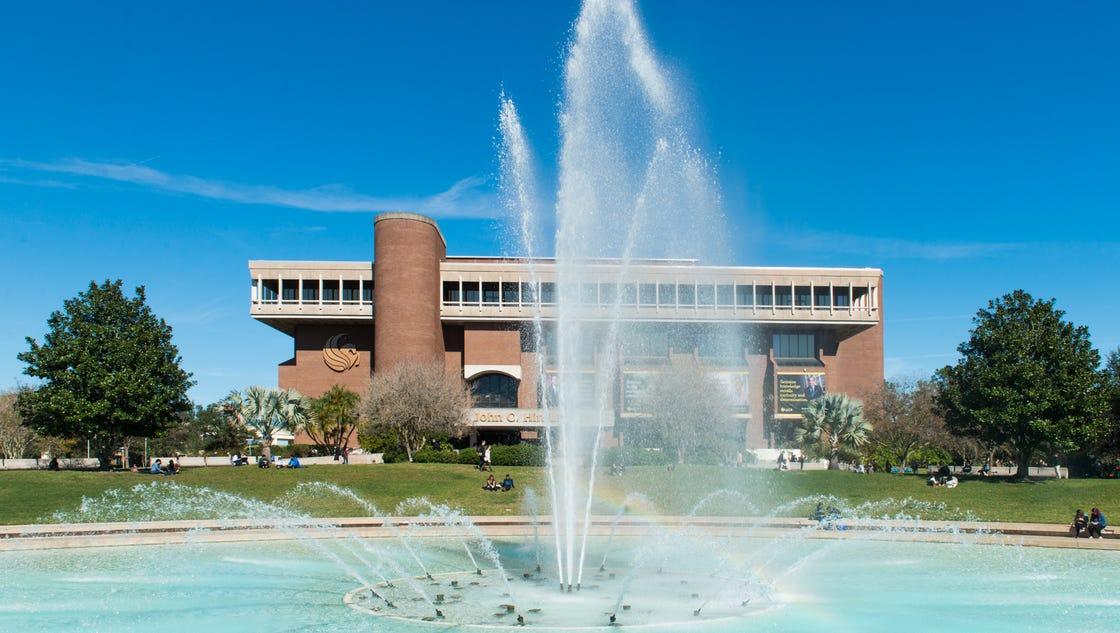 500 world universities:
