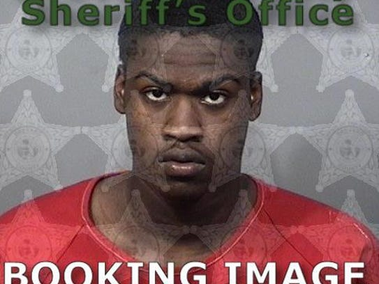 Elias Grant, 18, was charged with armed robbery and