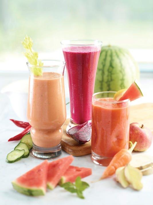1 FRM watermelon drinks