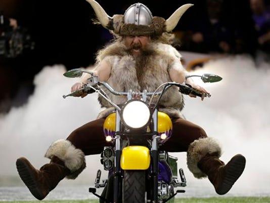 Ragnar the Viking, Joe Juranitch
