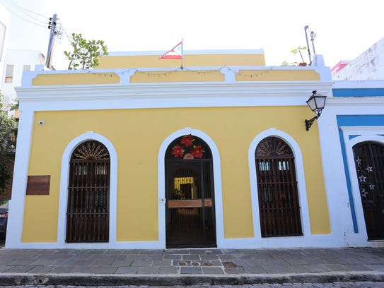 Old San Juan Bed And Breakfast Hotel