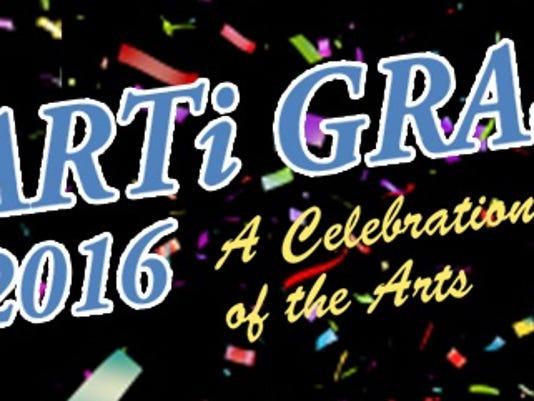 ARTi Gras