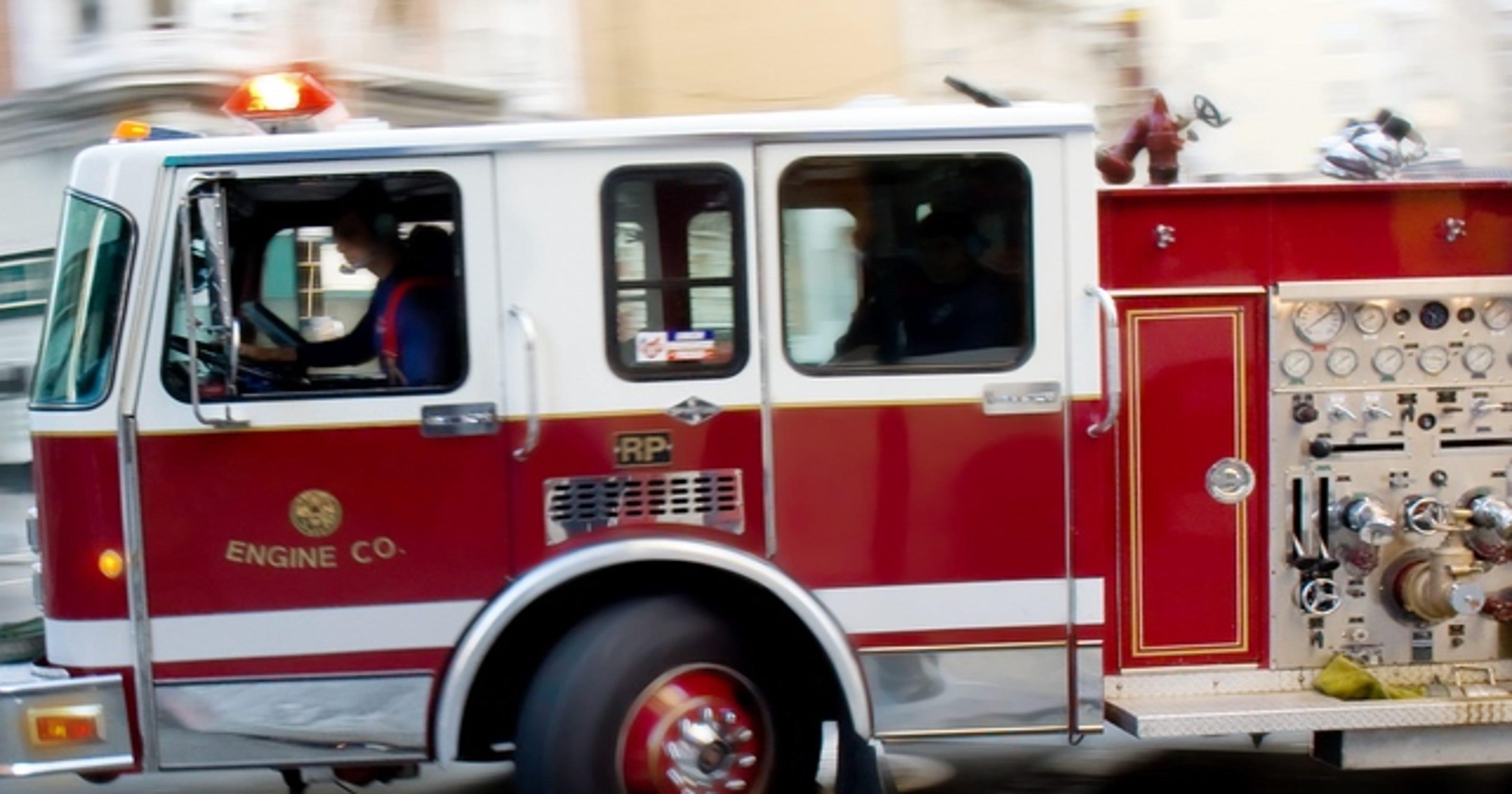 Central New York woman killed in Thruway crash