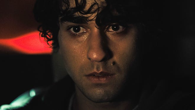 """Peter (Alex Wolff) is a teenager with trust issues in """"Hereditary."""""""