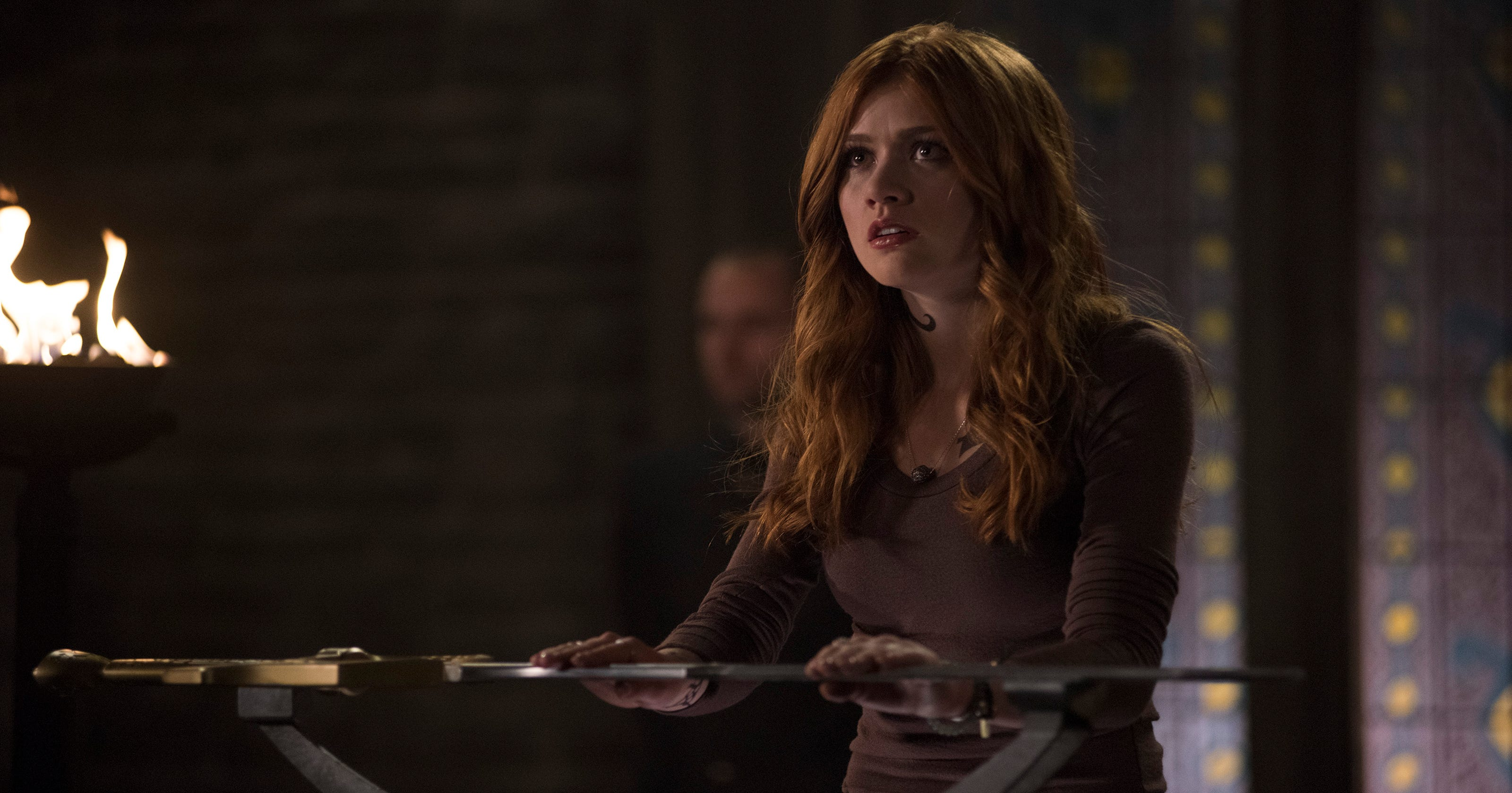 Shadowhunters' canceled, cast and fans react