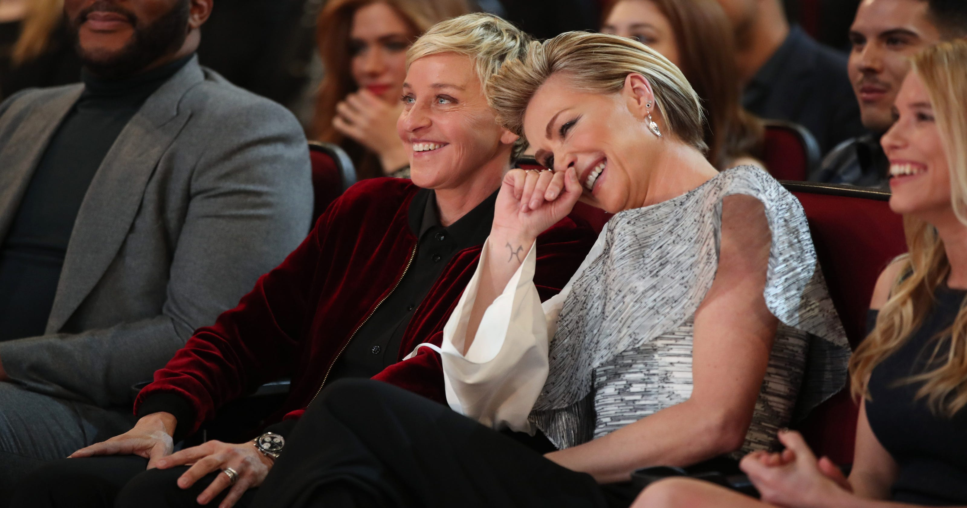 Sitcom That Dare Not Speak Its Real >> 20 Year Flashback Ellen Degeneres Came Out And Paved The Way For