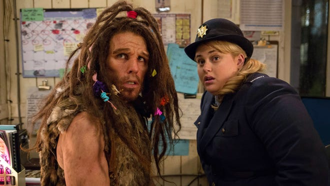 """Ben Stiller  and Rebel Wilson star in """"Night at the Museum: Secret of the Tomb."""""""