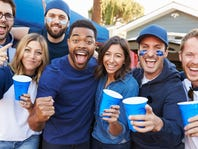 Football Tailgating Sweepstakes: ENDS TODAY